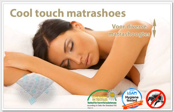Cooltouch_matrashoes